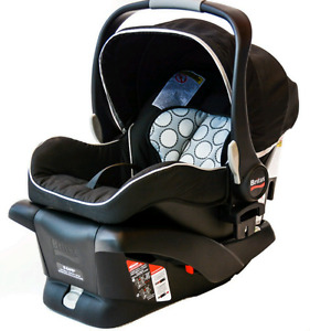 Britax bready car seat b safe 35