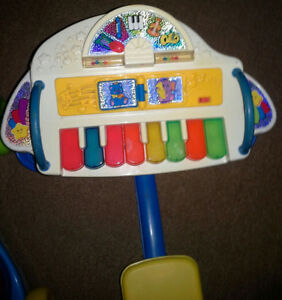 Fisher price sit on toy
