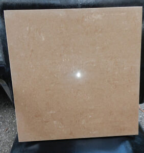 "New 16""x16"" Porcelain 28 Tiles For The Trailer/Cottage/Home"