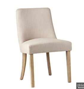 Bouclair Atelier Dining Chairs
