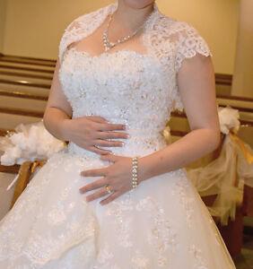 Gorgeous Wedding Dress London Ontario image 4