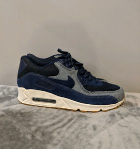 official photos 3817d c3f67 Nike Air Max 90 Denim Unreleased Samples size 7 Women s