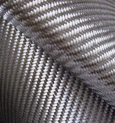 Carbon Fiber Cloth Cut Off Pieces - 3 Unique Weave Styles