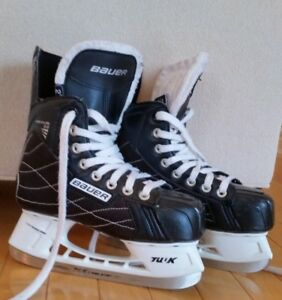 Hockey skates size youth 3