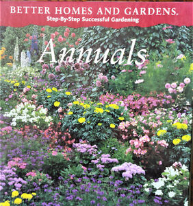"""Better Homes and Gardens """"Step-by-Step Successful Gardening:  An"""