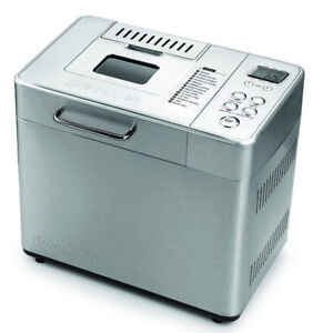 New breadman bread maker