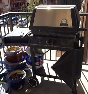 Gas BBQ For Sale