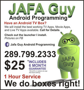 Android TV Box  Custom Programming Done Right