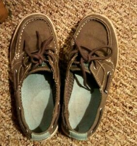 Like-new! Boy's Loafers, size Youth 2