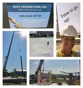 1st in Concrete and Steel building! Best Rates. Kawartha Lakes Peterborough Area image 7