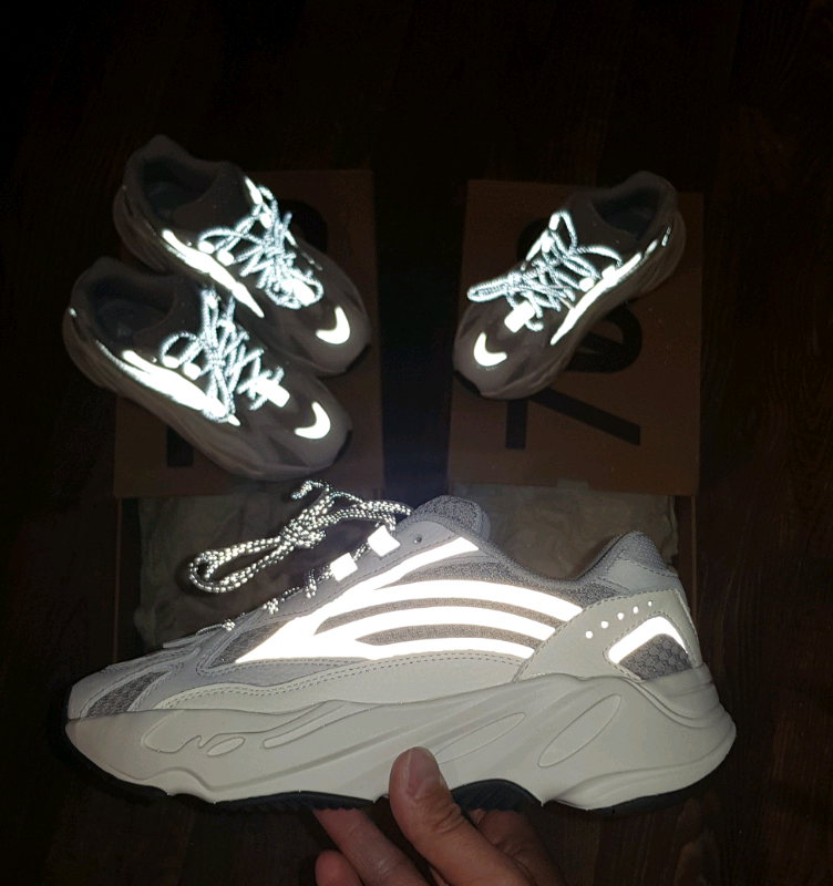 Adidas Yeezy Boost 700 Static UK6 and UK8 | in St Albans, Hertfordshire | Gumtree