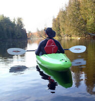 The Kayak Exchange ~ Great Big Clearance Sale ~ ends Saturday!