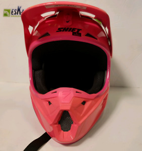 Casque de motocross  shift  whit3 tarmac large