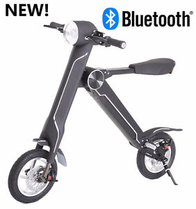 The Perfect Camping Electric Bike -Quiet, Fast and Eco Friendly!