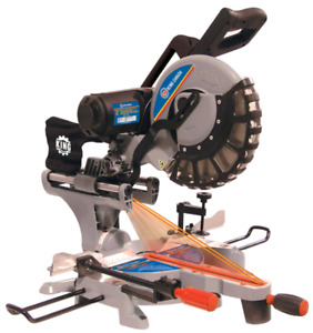 """NEW IN BOX 12"""" SLIDING COMPOUND MITRE SAW"""