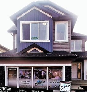 FULLY UPGRADED + 2129 SQ FT STUNNER- SHOWHOME Edmonton Edmonton Area image 1