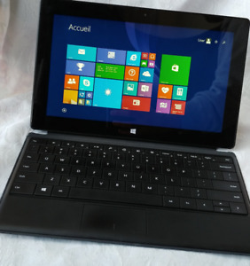 Tablette Microsoft Surface Pro 1