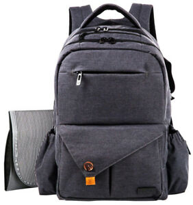 Brand New Diaper Backpack (Hot Sale on Amazon)