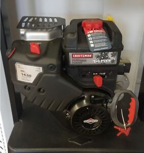 Replacement Snowblower Engines