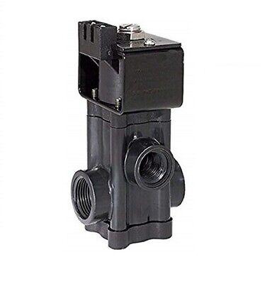 Teejet Directovalve 12v Solenoid Valve Spraying System Viton Seals Aa144a-1-vi