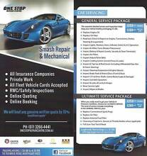 ONE STOP REPAIR CENTRE Northgate Brisbane North East Preview