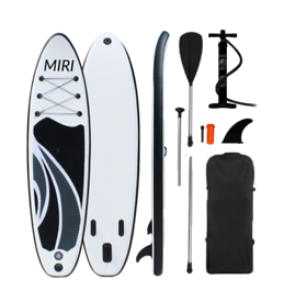 10 FT 6 MIRI PADDLE BOARD - SAMEDAY COLLECTION AVAILABLE