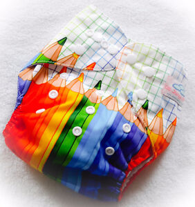 Affordable Cloth Diapers Kingston Kingston Area image 9