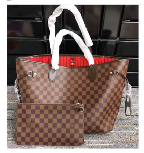New MK, LV and Burberry Hand Bags