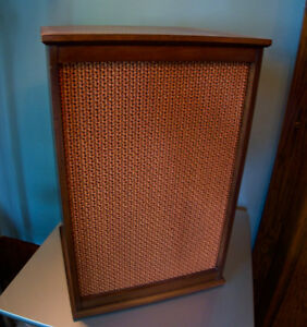Vintage Electrohome Speakers