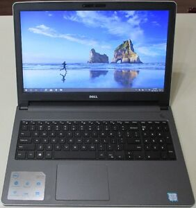 PORTABLE - LAPTOP DELL INSPIRON 15-5559