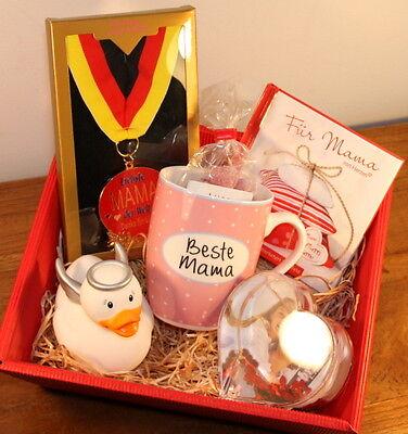 Überraschung Mama Geburtstag Muttertagsgeschenk Geburtstagsgeschenk Ideen Danke ()
