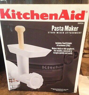 Паста Makers KitchenAid Pasta Maker/Meat &