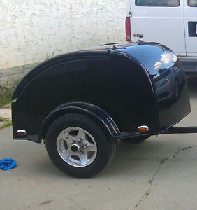 Selling 2012 Forest River bike trailer