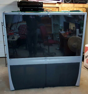65 inch RCA TV for sale