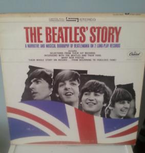 Beatles LP Album