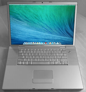 "MacBook Pro ""Core 2 Duo"" 2.4 15"" (08) Mint--3GB 2 new batteries!"