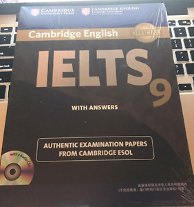 IELTS preparation material 9