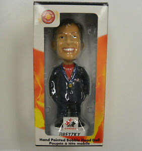 Wayne Gretzky Team Canada Bobble Head
