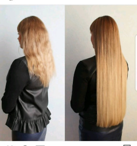 Micro Weft Hair Extensions In Sydney Region Nsw Hairdressing