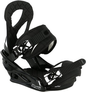 Brand new women's burton bindings