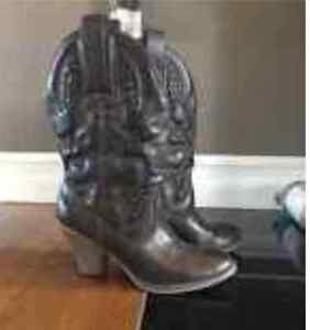Women's Cowboy Style boots