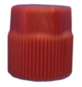 R134A CHARGE PORT CAP RED HIGH SIDE 514-421 London Ontario image 1