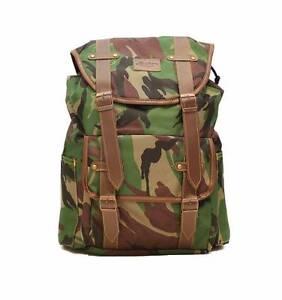 Denise Army Backpack Rucksack Melbourne CBD Melbourne City Preview