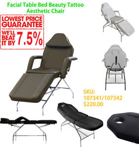 SPA/Facial/Eyelash Table/bed, Hydraulic height, From $220