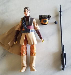 Star Wars Black Series Boushh Princess Leia