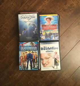 Family Comedy DVDs