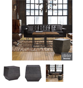 Bouclair Atelier High-end Living Room Furniture