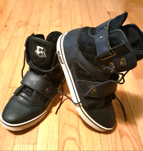Vlado Hightops size 9