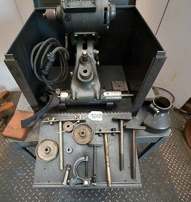 Dumore Tool Post Grinder 7-011 Inv.32025