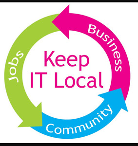 Shop local! Hot tubs, parts, watercare, and more!
